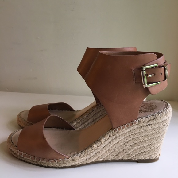 a9247f9fe6e Vince Camuto Espadrille Wedge Sandals